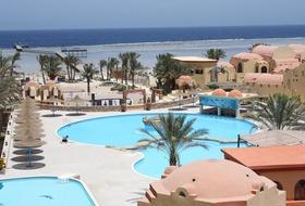 Hotel Bliss Marina Beach Resort