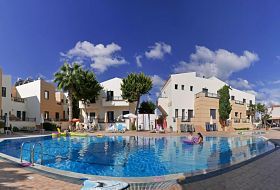 Hotel Blue Aegean Aparthotel