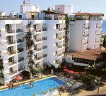 Hotel Blue Diamond Alya w Alanyi