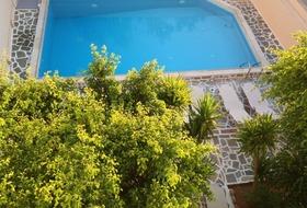 Hotel Blue Island