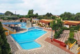 Hotel Blue Lagoon Corfu