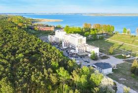 Hotel Blue Marine Mielno