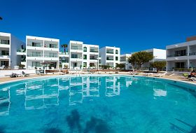 Hotel Blue Sea Costa Teguise Beach