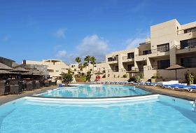 Hotel Blue Sea Costa Teguise Garden