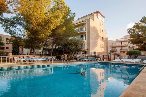Hotel Blue Sea Costa Verde