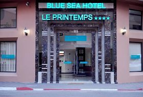 Hotel Blue Sea Le Printemps