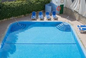 Hotel Blue Sea Piscis
