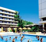 Hotel Blue Sea w Faliraki