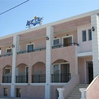 Hotel Blue Sky Apartments Rethymnon