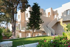 Hotel Blue Sky Apartments