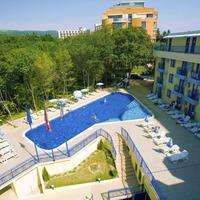 Tanie studenckie wycieczki do Bułgaria, Riwiera Bułgarska, Złote Piaski