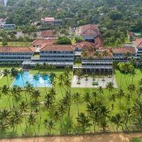 Hotel Blue Water