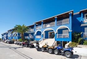 Hotel Blue Waves Laganas