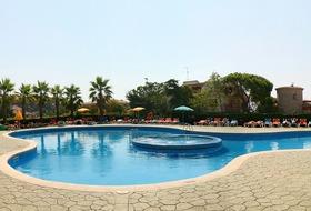 Hotel Bolero Park - Apartament