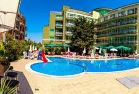 Hotel Boomerang