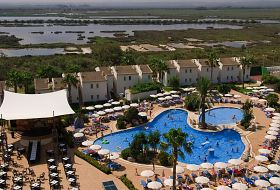 Hotel BQ Alcudia Sun Village