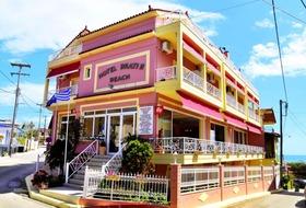 Hotel Brati Beach