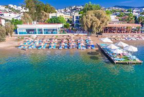 Hotel Breeze Beach Bodrum