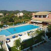 Tanie studenckie wycieczki do Grecja, Korfu, Agios Georgios