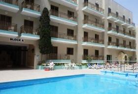 Hotel Bugibba Holiday Complex