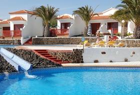 Hotel Bungalows Castillo Beach