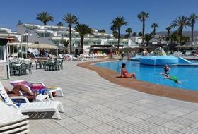 Hotel Bungalows Vista Oasis