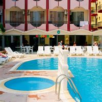 Hotel Burak (Didim)