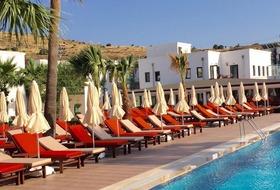 Hotel Buyuk Anadolu Resort