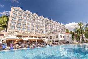 Hotel Cala Galdana & Villa d'Aljandar