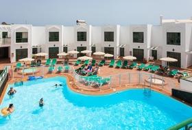 Hotel Caleta Playa