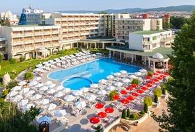 Hotel Calimera Sunny Beach