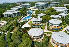 Hotel Calista Luxury