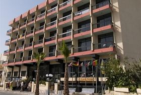 Hotel Canifor