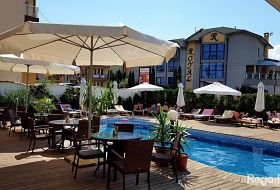 Hotel Cantilena