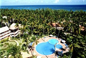 Hotel Carabela Bavaro Beach Resort & Casino
