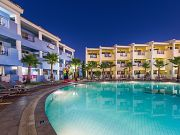Caretta Beach Resort & Waterpark w Kalamaki