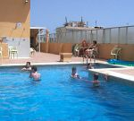 Hotel Caribbean Bay w El Arenal