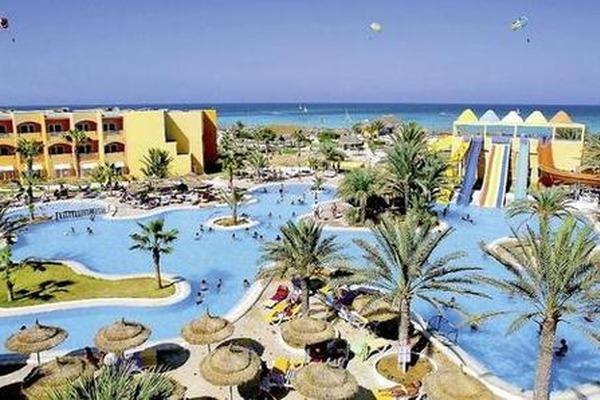 Hotel Caribbean World Thalasso