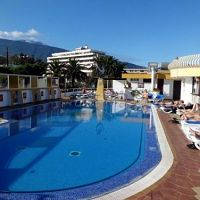 Tanie studenckie wycieczki do Hiszpania, Wyspy Kanaryjskie, Teneryfa
