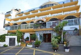 Hotel Casa del Sol