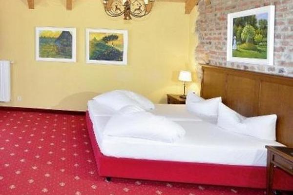 Hotel Casinohotel Karwendelhof