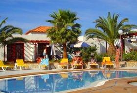 Hotel Castillo Club Lake Bungalows