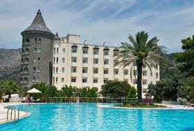 Hotel Castle Resort & Spa