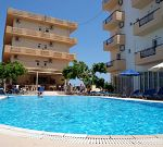 Hotel Castro w Ammoudarze