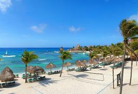 Hotel Catalonia Riviera Maya Resort