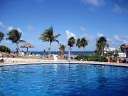 Celuisma Dos Playas w Cancun