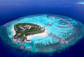 Hotel Centara Grand Island Resort