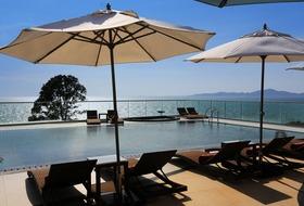 Hotel Centara Grand Phratamnak Resort Pattaya