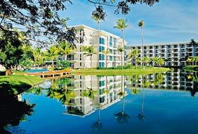 Hotel Centara Grand West Sands