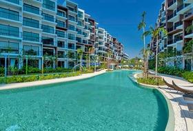 Hotel Centra Maris Resort Jomtien